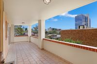 Fantastic 2 Bedroom Apartment in Parramatta City Centre. Directly Across Road from Parramatta Park. Great Private Balcony with City Views.