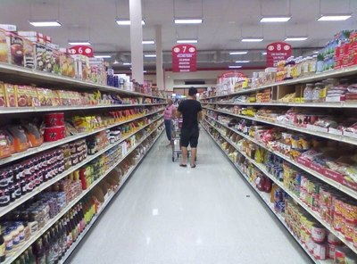 Asian Grocery - 10551