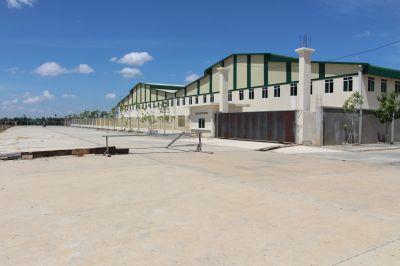 National Road No. 4, Kandal province, Baek Chan, Kandal | Warehouse for rent in Angk Snuol Baek Chan img 0