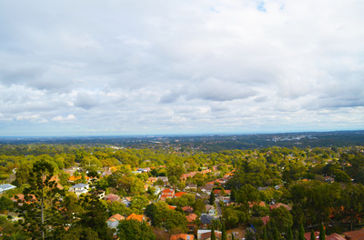 3 Bedroom Luxury Unit with 2 Lockup Garages - Spectacular Views - Golden Opportunity - Chatswood CBD - Location Location Location.