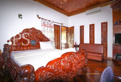 Kouk Chak, Siem Reap | House for sale in  Siem Reap Kouk Chak img 1