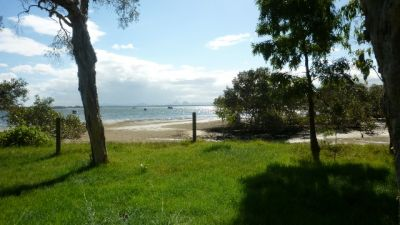 BANKSIA WATERFRONT LAND