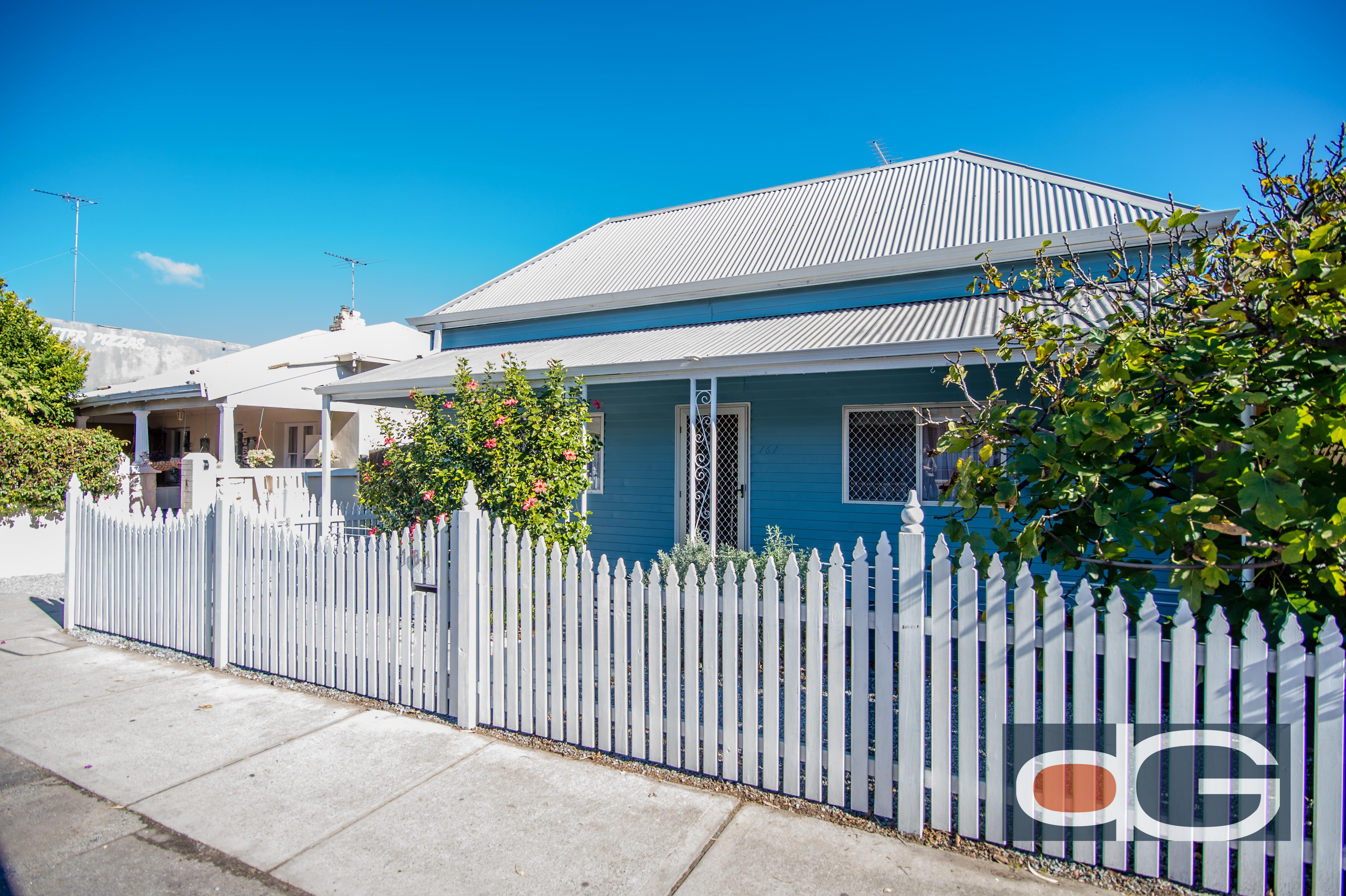 161 Hampton Road, South Fremantle