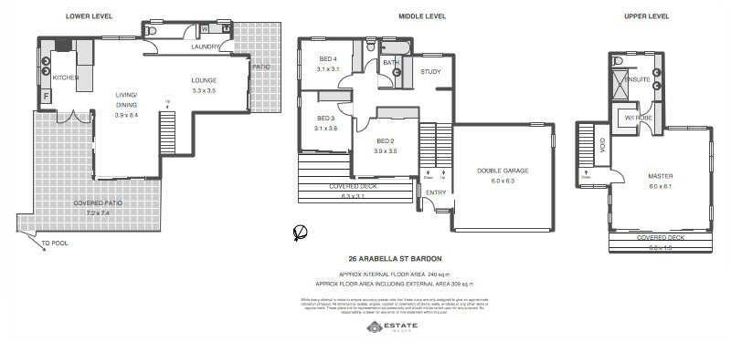 26 Arabella Street Bardon 4065
