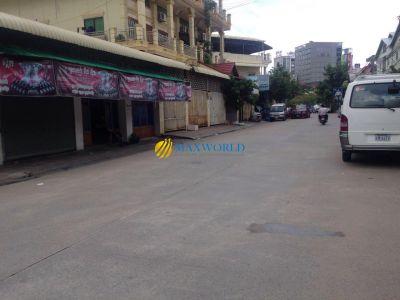 Phsar Daeum Thkov, Phnom Penh | House for sale in Chamkarmon Phsar Daeum Thkov img 3