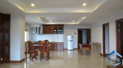 BKK 1, Phnom Penh | Serviced Apartment for rent in Chamkarmon BKK 1 img 1