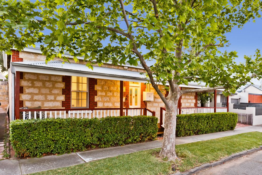 13 Thomas Street, South Fremantle