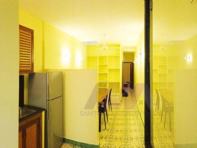 Nirouth, Phnom Penh | Flat for rent in Chbar Ampov Nirouth img 4