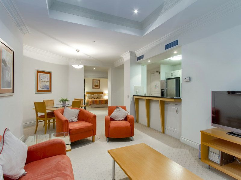 305/229 Queen Street Brisbane City 4000