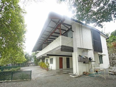 Duplex for sale in Port Moresby Korobosea