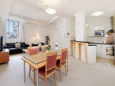 MacArthur Chambers Luxury Apartment