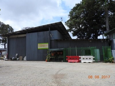 Industrial for rent in Port Moresby 6 Mile