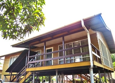 House for rent in Port Moresby Boroko - LEASED