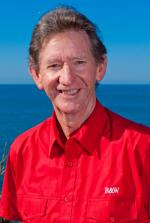 Steve Wardrop (Mr Canals)
