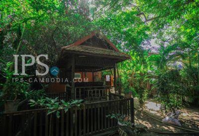 Sangkat Bei, Siem Reap | House for rent in Siem Reap Sangkat Bei img 0