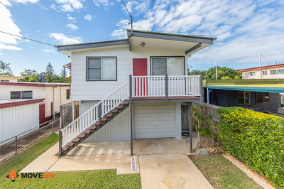 28 GERTRUDE ST, Redcliffe