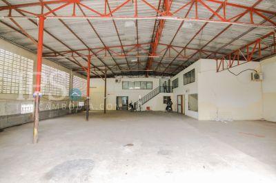 Phsar Daeum Thkov, Phnom Penh | Retail for sale in Chamkarmon Phsar Daeum Thkov img 0