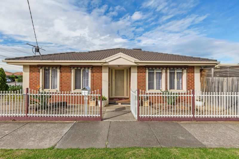 Spacious, Single Level & Superbly Located