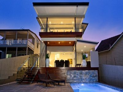 Brand New Contemporary with Spectacular Views
