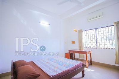 Svay Dankum, Siem Reap | Serviced Apartment for rent in Siem Reap Svay Dankum img 2