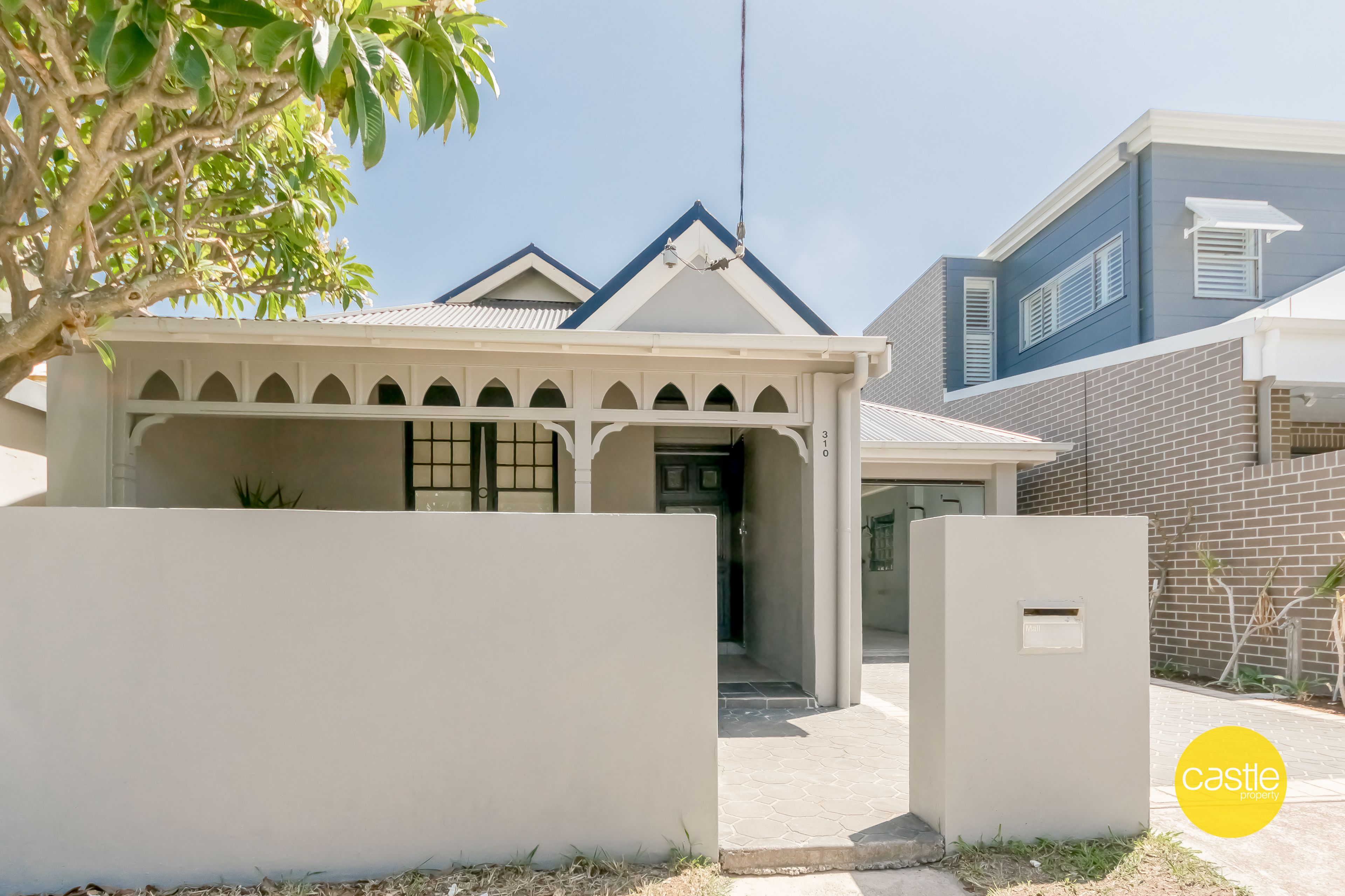310 Darby St, Cooks Hill