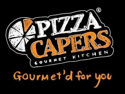Pizza Capers Kenmore - Vechile included!