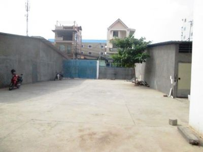 Teuk Thla | Warehouse for sale in Sen Sok Teuk Thla img 6