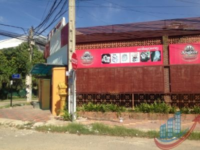 Boeung Kak 2, Phnom Penh | House for rent in Toul Kork Boeung Kak 2 img 2