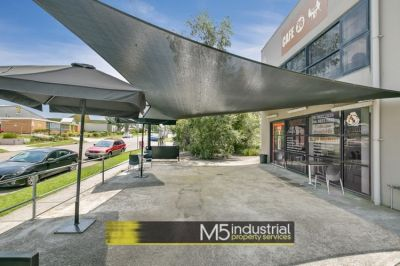 146 SQM - CAFE INVESTMENT OPPORTUNITY