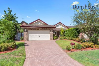 12a Kingussie Avenue, Castle Hill, NSW