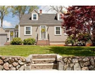 Completely Remodeled Cape Cod Style home in a great neighborhood