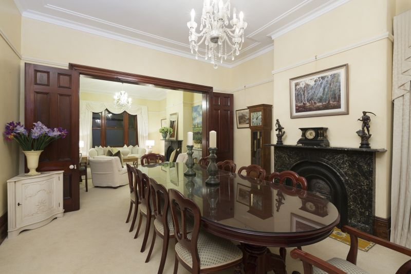 Additional photo for property listing at 'St Elmo' 1868 - Grand Victorian residence and unique commercial premises  North Willoughby, 新南威尔士,2068 澳大利亚