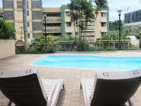 The Perfect Place to Relax - 3 Bedroom Apartments