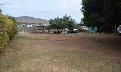 Development for sale in Port Moresby Gerehu