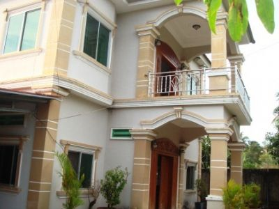 Sangkat Buon, Sihanoukville | Villa for rent in Sihanoukville Sangkat Buon img 18