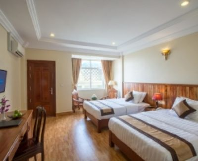 Tuol Sangke, Phnom Penh | Serviced Apartment for sale in Russey Keo Tuol Sangke img 6