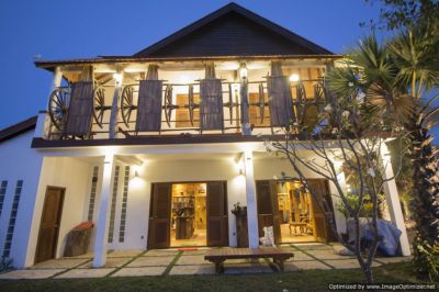 Svay Dankum, Siem Reap | Villa for sale in Siem Reap Svay Dankum img 10