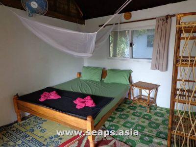 Chamkar Luong, Sihanoukville |  for rent in Kampong Seila Chamkar Luong img 9