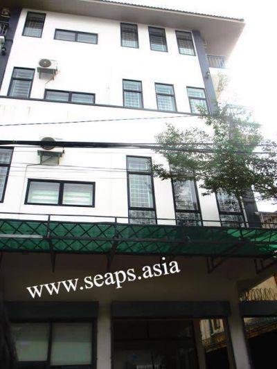 Ou Ruessei 1, Phnom Penh | Condo for rent in 7 Makara Ou Ruessei 1 img 9