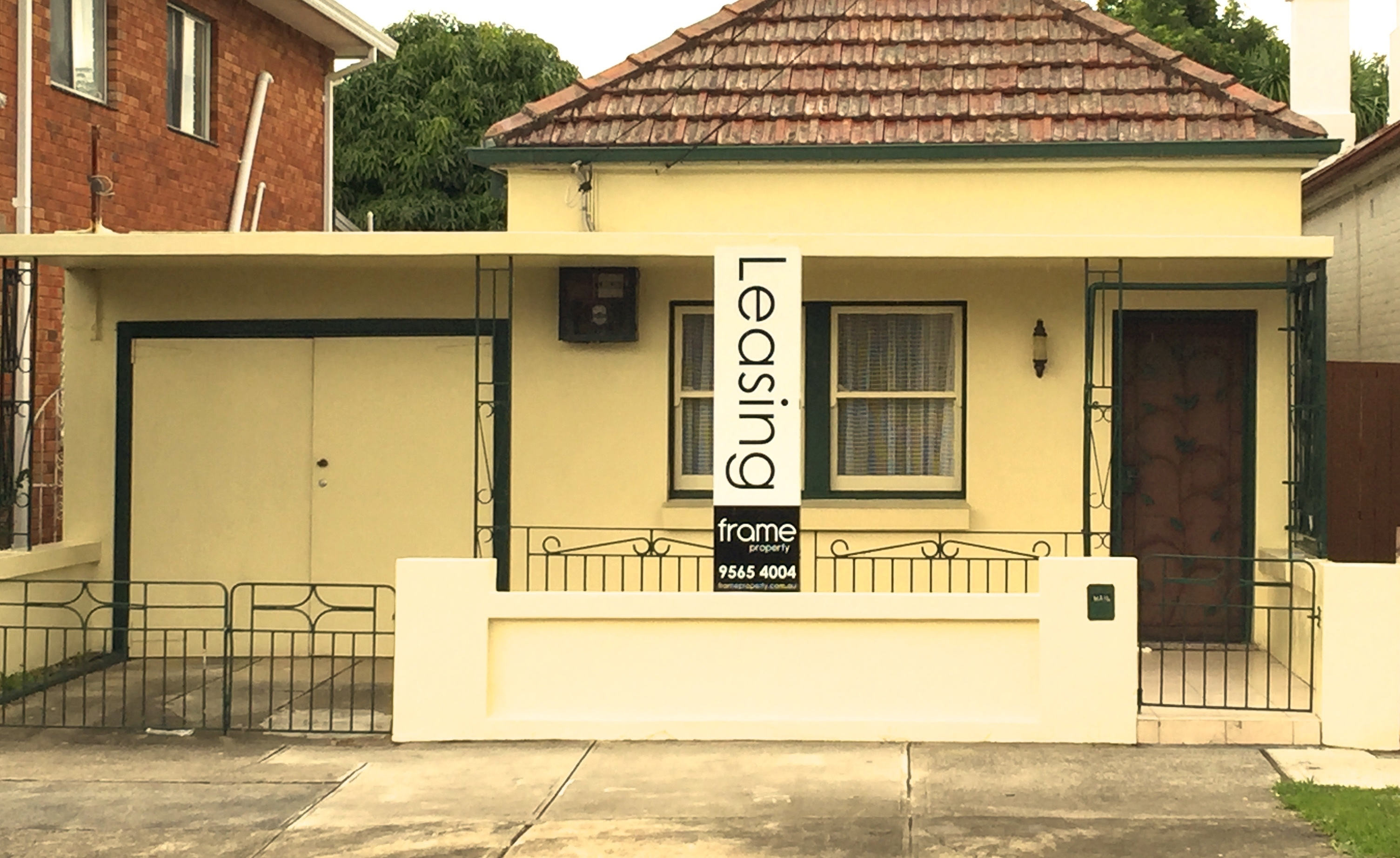 56 Holden Street, Ashfield