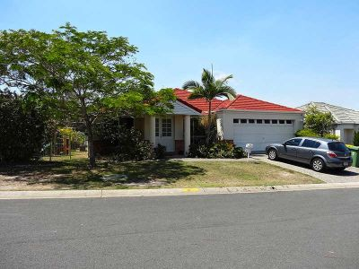 FOUR BEDROOM FAMILY HOME IN TEE TREES ESTATE