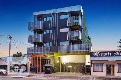 Premier Apartment Complex now Complete!