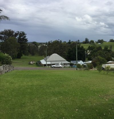 COOPERNOOK, NSW 2426