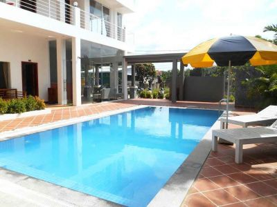 Sangkat Buon, Sihanoukville   Hotel for rent in Sihanoukville Sangkat Buon img 0