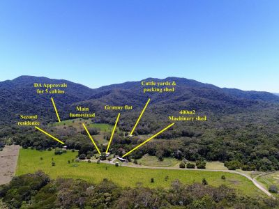 Acreage/Semi-Rural for sale in Far North Queensland SPEEWAH