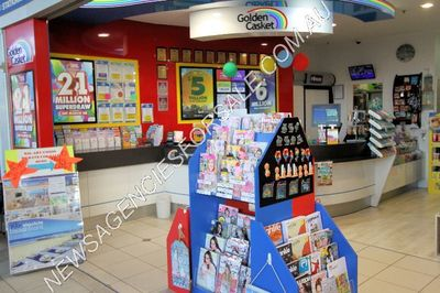 NEWSAGENCY - Southern Gold Coast ID#2072270 - Great value & location