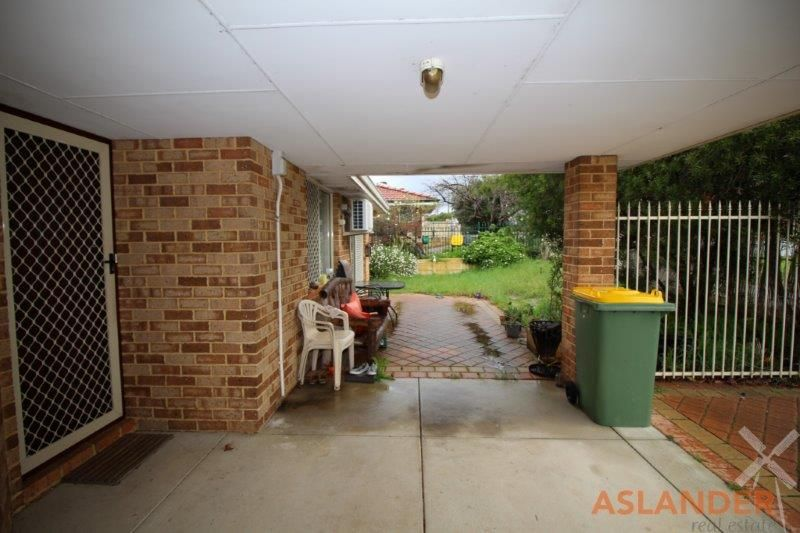 STREET FRONT VILLA - CLOSE TO CURTIN UNI