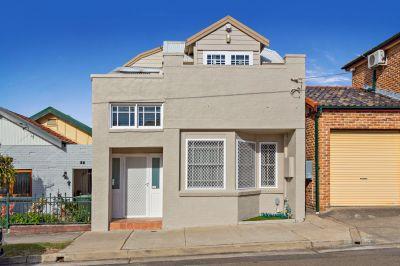 Transformed & Re-Invented Designer Home
