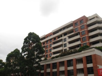 39/121 Pacific Highway, Hornsby