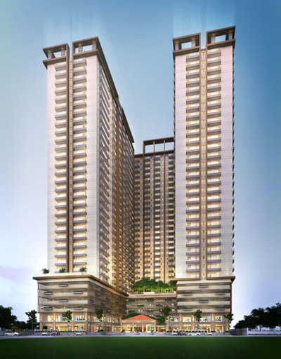 Sky Tree  Condominium , Tuol Sangke, Phnom Penh | New Development for sale in Russey Keo Tuol Sangke img 9